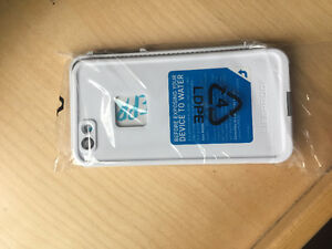 Lifeproof Frē case for Iphone 6 + Prince George British Columbia image 2