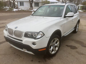 2010 BMW X3 30i SUV, Crossover with Warranty