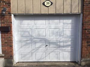 Timely & affordable service for your garage door or opener Kitchener / Waterloo Kitchener Area image 6