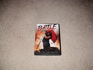 BATTLE OF THE EMPIRES DVD FOR SALE!