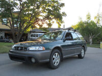 GREAT Condition 1998 Subaru Outback Wagon!