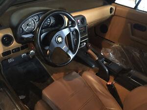 1991 Mazda MX-5 Miata Special Edition Convertible