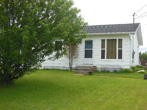 Available August 1st   2 bedroom duplex in Stratford
