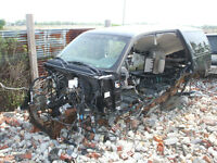 PARTING OUT: 2007 CHEVROLET TAHOE