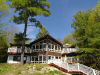 ALL SEASON COTTAGE FOR SALE
