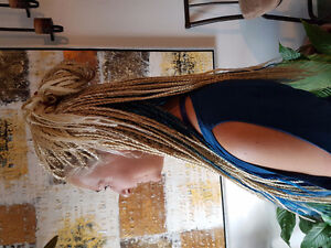 Professional and affordable hair braiding