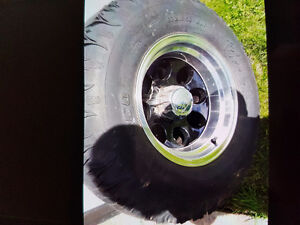 16 inch tires