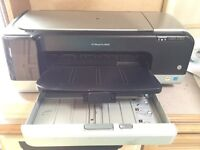 A3 printer hp officejet pro k8600