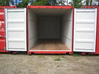 8 X 20 Storage Units $99.00 per month.