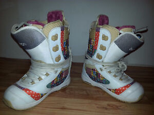 Bottes Burton Saphire / Burton Saphire snowboard boots