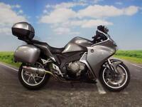 Honda VFR1200 2011