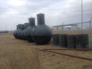 Septic tank  Regina Regina Area image 5