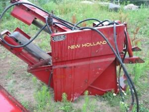 New Holland No 70 Bale Thrower - Like New