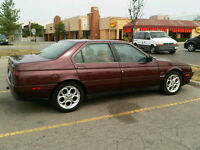 1992 Alfa Romeo Other 164L Sedan