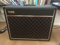 Vox Escort 50 LEAD amp Vintage 1970s/80s