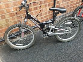 Push bike ,16 inch bicycle
