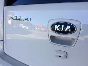 2012 Kia Soul 4U Retro Wagon