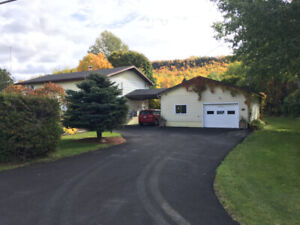 House for Sale in Northern New Brunswick