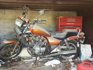 Bike for restoration or parts