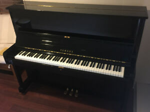 Yamaha U1 Made in Japan in Excellent Condition