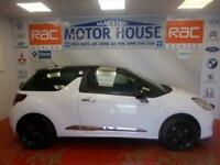 2015 DS 3 PURETECH DSTYLE(ONLY 20.00 ROAD TAX) FREE MOTS AS LONG AS YOU OWN THE