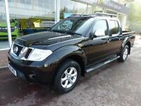 Nissan Navara Dci 188ps Tekna 4X4 Double Cab Pick Up