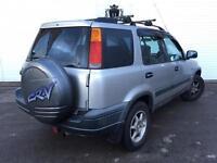 1996 Honda Cr-V 2.0 i ES Station Wagon 5dr (sun roof, a/c)