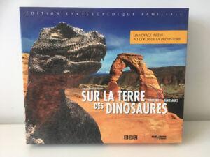Film sur les dinosaures