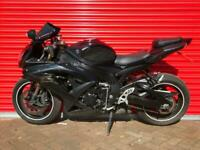 2011 SUZUKI GSXR 600 L0 1 P/OWNER WITH 6K MILES-DELIVERY AVAILABLE-PX WELCOME