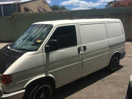 99 Vw Transporter  Coomera Gold Coast North Preview