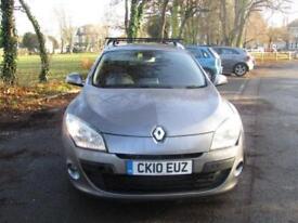 Renault Megane 1.9TD Dynamique Tom Tom Estate Tourer**New Clutch & DMF**62MPG**