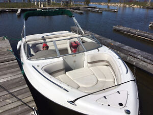 LAKE SIMCOE BOAT RENTAL