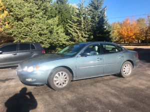 2007 Buick Allure CLX, One owner, Clean!!