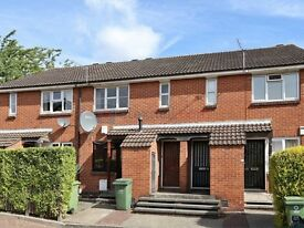 Well presented one bedroom, top floor maisonette situated within a quiet purpose built development.