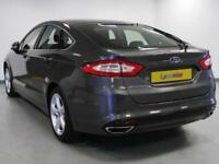 2016 Ford Mondeo 2.0 TDCi 180 Titanium 5dr Powershift Diesel grey Automatic