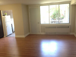 2br - One of a kind apartment split on two floors