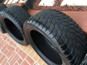 Yokohama 295 45 20 295/45r20 Tyres Made in Japan Greystanes Parramatta Area Preview