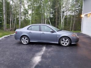 2009 Saab 9-3 4dr Sdn For Sale