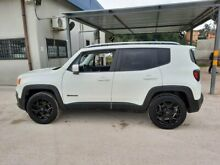 Jeep Renegade 2.0 MJet 140cv Limited 4WD