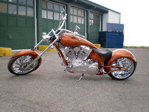 Big Bear Choppers Devil's Advocate