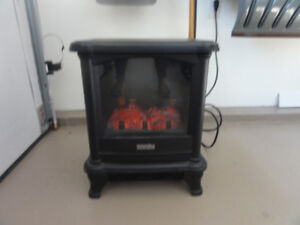 DURAFLAME - Electric Fireplace