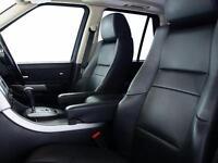 2009 Land Rover Range Rover Sport 2.7 TD V6 Stormer SE 5dr
