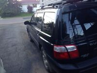 2001 Subaru forester for parts