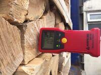 Kiln dried hardwood logs oak ash etc