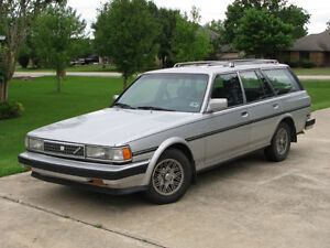 Looking for a Toyota or Datsun