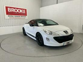 image for 2011 Peugeot Rcz 1.6 THP GT 2dr Coupe Petrol Manual