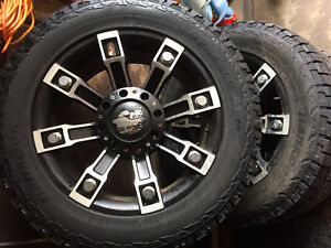 Rims and Tires For Sale Strathcona County Edmonton Area image 6