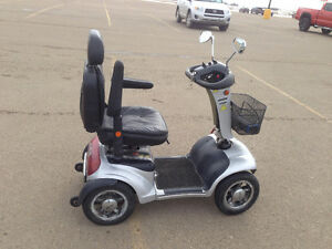 Shoprider Scooter