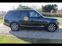 Land Rover Range Rover Vogue SE TDI TDV8