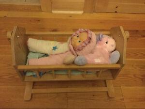 Kitchen/shopping cart/ tea cart/baby&high chair/stroller/crib